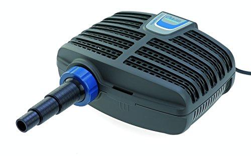 Oase Filter- und Bachlaufpumpe AquaMax Eco Classic, 5500